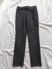 (MY105) Sz 10 US6 *GAP* Ace black denim jeans