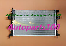 QLD Radiator For Holden Astra/Zafira TS 1.8L&2.0L 10/1998-11/2004 Automatic MT