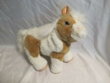FurReal Friends Baby Butterscotch Talking Toy Horse Show Pony Fur Real Magic