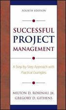 Successful Project Management: A Step-by-