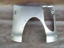 Front fender rear section Vino yamaha yj125 07 #N14