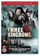 Three Kingdoms  Resurrection Of The Dragon [DVD]