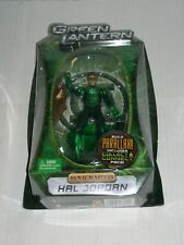 Mattel Green Lantern Movie Masters HAL JORDAN Action Figure