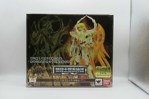 Virgo Shaka | God Cloth Soul of Gold | Saint Seiya Myth Cloth EX BANDAI Tamashii