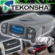 TEKONSHA P3 PRODIGY CARAVAN TRAILER ELECTRIC BRAKE CONTROLLER & CASE ONLY