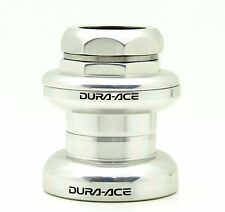 "Shimano Dura Ace HP-7410 1"" English Threaded Road Bike Cartridge Bearing Headset"