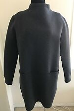LULULEMON BRAND NEW DRESS SIZE 10 TUNIC GREY
