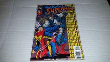 Superman the Man of Steel # 30 (DC, 1994) Lobo Appearance
