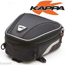 Mini sacoche de selle KAPPA LH203R extensible réfléchissant moto trail 5/7L NEUF