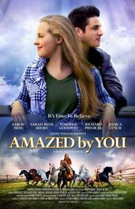 Amazed by You DVD - Chuck Williams