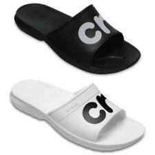 28516e82e61660 Crocs Slides Sandals   Beach Shoes for Men