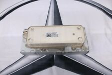 Genuine Mercedes-Benz OM642 Diesel Engine Cooling Oil Cooler A6421800165 NEW