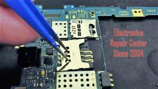 Samsung Galaxy Mega 6.3 i527 i9200 i9205 SIM SD Memory Card Reader Replacement