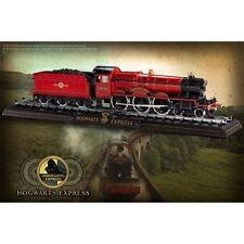 Harry Potter Hogwarts Express Die Cast 1:50 Model Train Locomotive Noble NN7982
