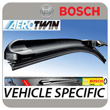 FORD Focus Estate (Mk3) 01.11 - > BOSCH AEROTWIN auto specifici Spazzole A640S
