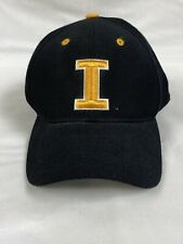 Top Of The World Iowa Hawkeyes 7 1/2 Fitted Hat