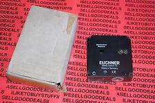 Euchner TZ1LE024MVAB Safety Switch TZ 24V 083965 New