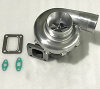 billet wheel Turbo charger T78 7875C T4 .96 A/R hot .75 A/R Trim cold Polishing