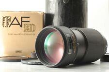 [MINT in BOX]  Nikon Nikkor AF 80-200mm f/2.8 ED Zoom Lens F Mount From Japan