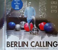 "Paul Kalkbrenner  ""Berlin Calling"" * BPC185CDX / Soundtrack incl. Sky & Sand"