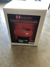 HORNADY CASE TUMBLER CLEANS AND POLISHES BRASS CLEANER RELOADS M2 1 GALLON New