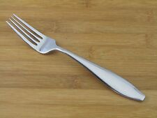 Oneida Comet Dinner Fork Stainless Flatware Silverware Glossy