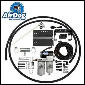Airdog 100 GPH Lift Pump Fuel System for 2019-2020 Ram 2500 3500 6.7L Diesel