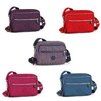 KIPLING Deena - Shoulder Bag X Body - 5 Colour Ways - BNWT