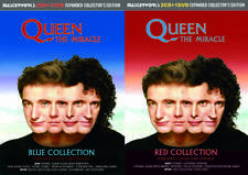 QUEEN / THE MIRACLE =EXPANDED COLLECTOR'S EDITION= [4CD+2DVD]