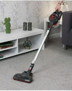 Airgility Cordless  Multi Surface Vacuum Cleaner Light Weight Rechargable Vac