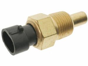 Water Temperature Sensor fits AM General Hummer 1995-1996 5.7L V8 49KJJQ