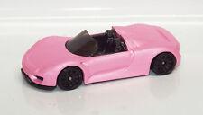 Hot Wheels PORSCHE 918 SPYDER Custom Paint Loose