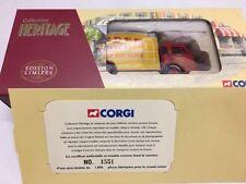 Corgi Simca Diecast Vehicles, Parts & Accessories