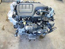 2015 Vauxhall Vivaro 1.6CDTI Engine - Code: R9M408