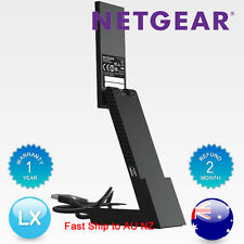 Netgear A6210 AC1200 1200Mbps Dual Band USB Wireless WiFi Network Adapter Dongle