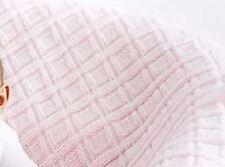 DK Knitting Pattern Sweet Baby Blanket (154)