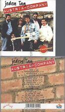CD--AUSTRIA-COMPANY--JEDEN TAG