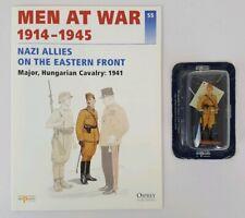 DelPrado Men at War - 55 - Nazi Allies on the Eastern Front - Major, Hungarian C