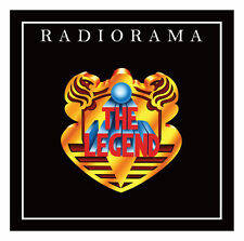 RADIORAMA - The Legend***DELUXE LIMITED EDITION***2 CD*** BRAND NEW