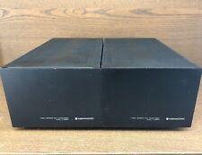 Kenwood L-05 M Mono Block Power Amplifiers (pair)