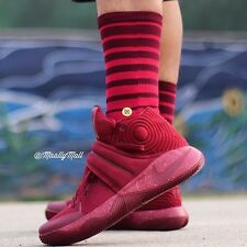 check out c03a0 64b7c Nike Kyrie 2 Kyrie Irving Red Velvet UK 3.5 EU 36 EXTREMELY RARE!! LAST