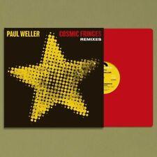 """Paul Weller: Cosmic Fringes (Remixes) Vinyl 12"""""""