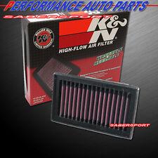 K&N BM-8006 HI-FLOW AIR INTAKE FILTER BMW F800ST F800S F800R F800GS F650GS DAKAR