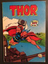 THOR (AREDIT FLASH - V2) - T4 : février 1984