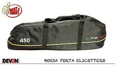 Bag Padded for Class 450 Heli Helicopter Electric RC RC