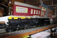 K-line O Semi-scale Southern Pacific Die-cast Loco & tender 4-6-2 K3388-2488 NIB