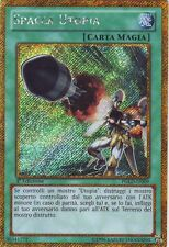 Spacca Utopia YU-GI-OH! PGLD-IT009 Ita SEGRETA ORO 1 Ed.