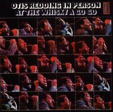 *NEW* CD Album Otis Redding - at the Whiskey a Go Go (Mini LP Style Card Case)