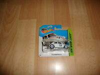 HOT WHEELS THE LOVE BUG VOLKSWAGEN BEETLE DE MATTEL NUEVO EN BLISTER