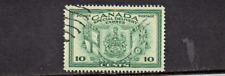 1942 Canada (BNA) WWII SPECIAL DELIVERY  Sc#E10  Used*